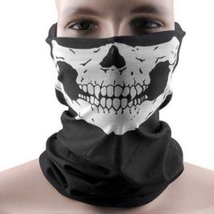 Skull Mask/Bandana